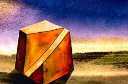 Het ontwerpen van een kubus