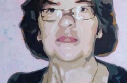 Portret Marja