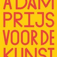 Amsterdamprijs voor de Kunst 2014