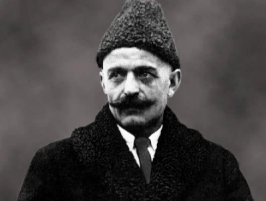 George Gurdjieff (1870-1949)