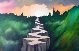 Aanbiedingen ACRYL schilderijen