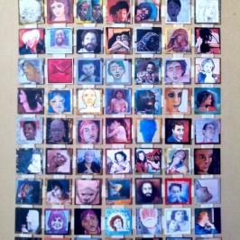 70 portretten